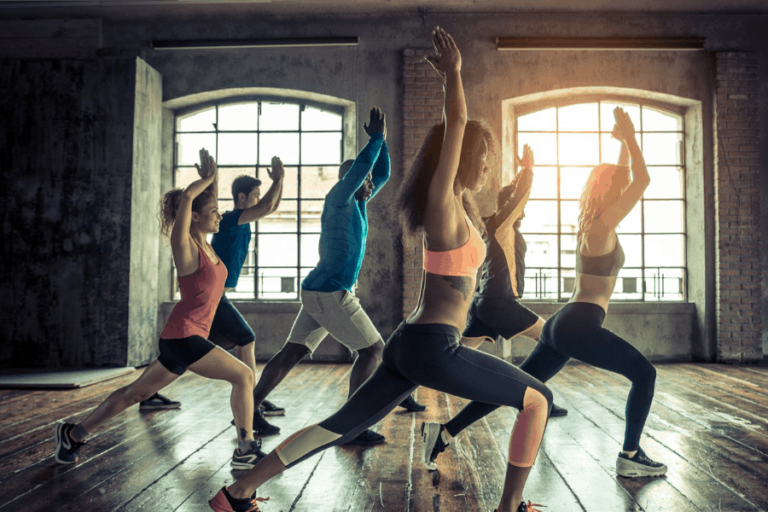 Get in Shape for Summer by Booking Fitness Classes Anywhere in The U.S. on Google