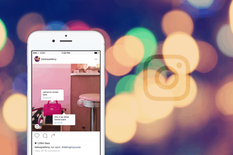 Is Instagram the next social eCommerce marketplace?