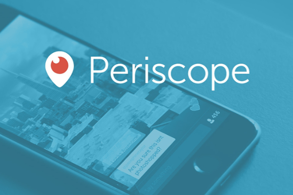 Twitter to start selling video ads on Periscope