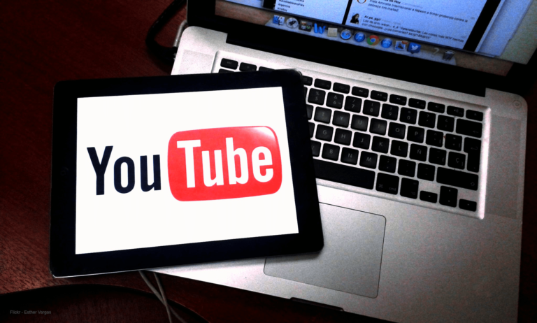 People Are Watching Over 1 Billion Hours of YouTube Videos Per Day