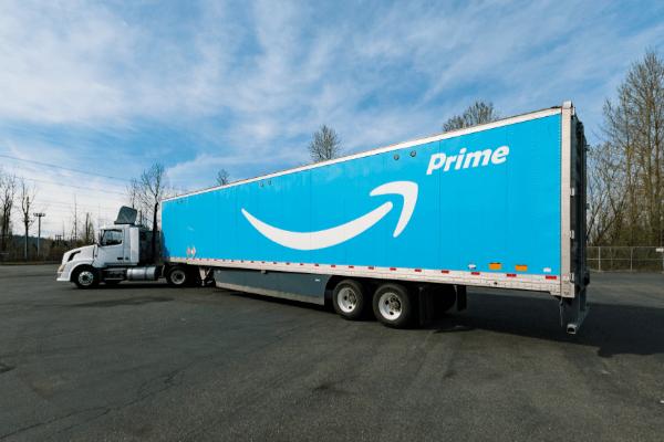 Amazon Prime U.S. membership keeps growing