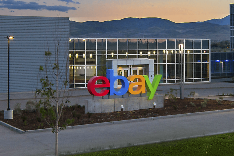 eBay releases first quarter earnings report