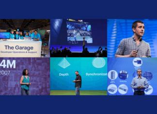 Facebook F8 Developer Conference Highlights