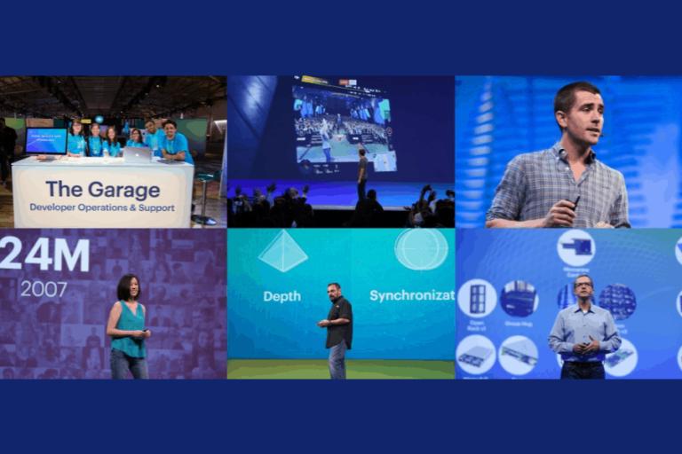 F8 Facebook developer conference starts today