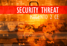 Security Threat Banner