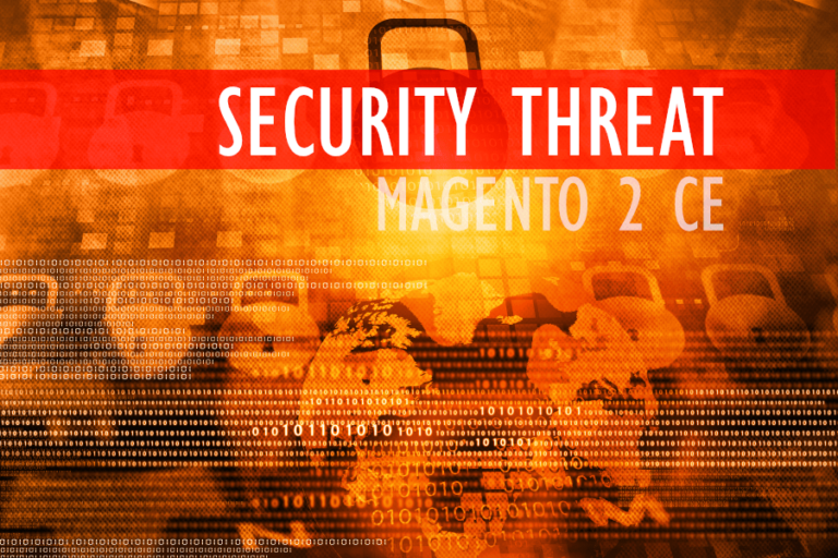 High Risk security hole leaves vulnerability in Magento CE
