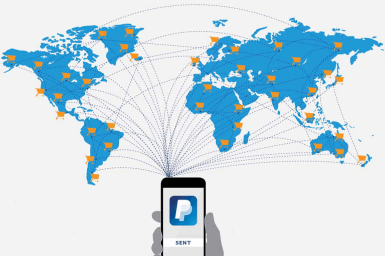 PayPal Makes Case for Cross-Border Trade