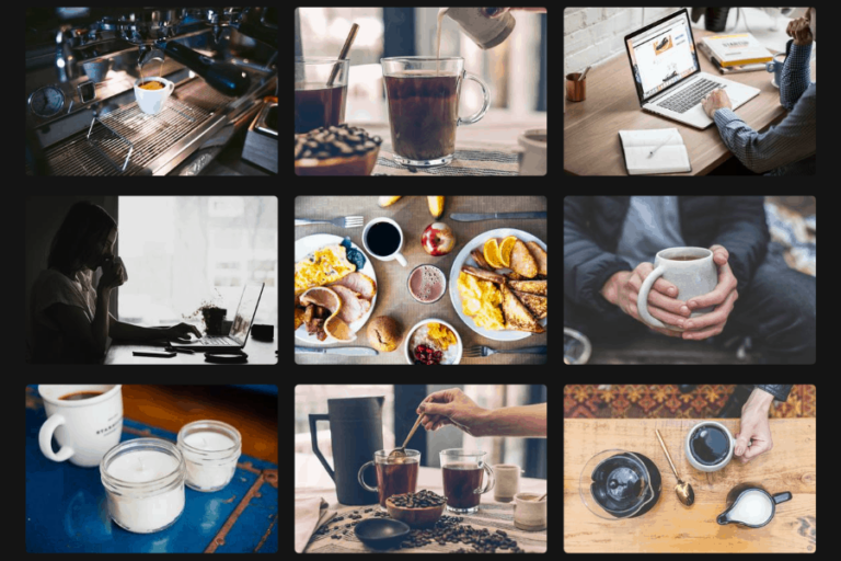 Shopify offers new free stock photography site Burst