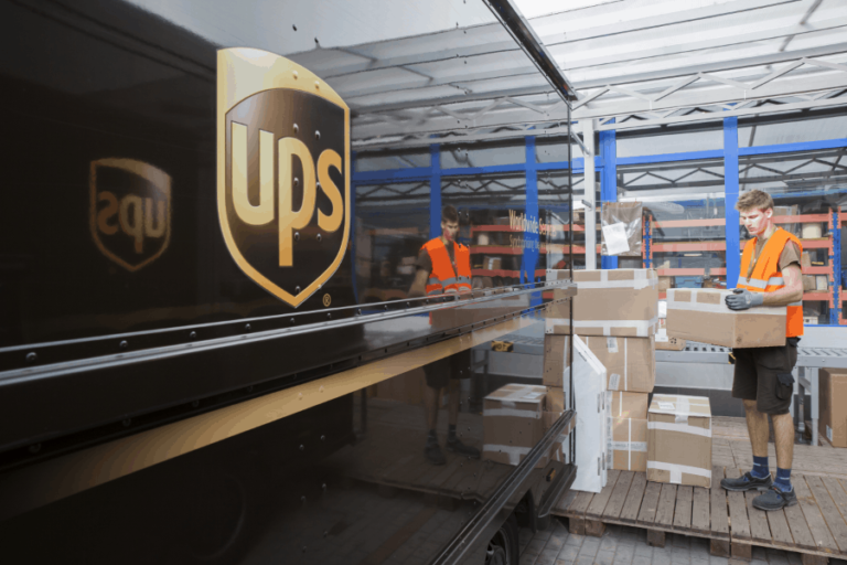 UPS Adding Saturday Ground Operations in April