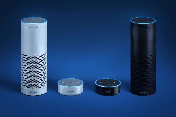 Amazon dominates voice-enabled devices market, good for eCommerce?