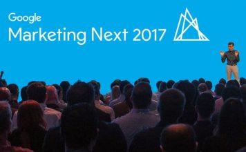 Image: Google | Google Marketing Next 2017