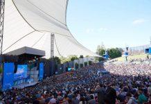 Image: Google | Google I/O 2017 Shoreline Amphitheater
