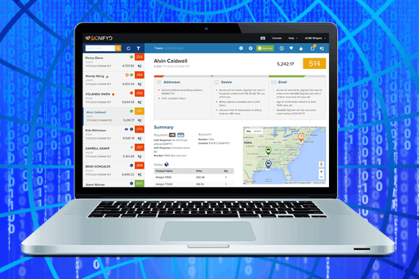 Signifyd secures $56 million for eCommerce fraud protection