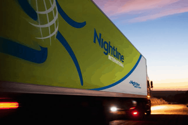 UPS continues to invest in Europe by acquiring Ireland-based Nightline Logistics Group