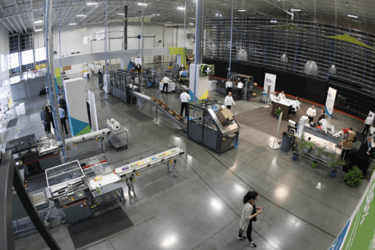UPS, Sealed Air collaborate on improving packaging for online retailers