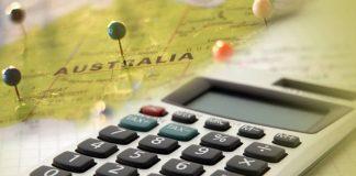 Australia GST tax