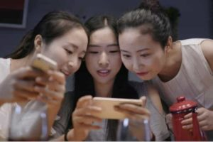 Image: Alibaba Group | Shopping is a Social Experience in China