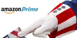 Image: Adobe Stock | Amazon Prime Discount with EBT Card
