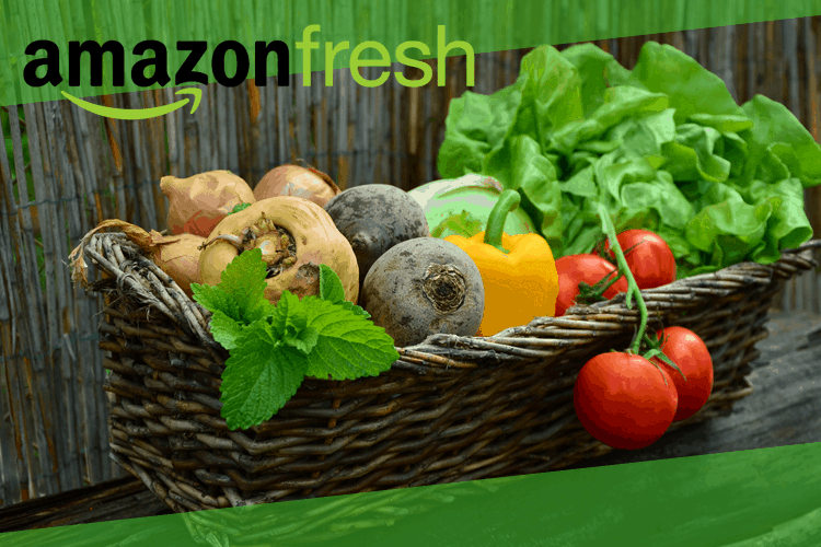 Amazon Fresh looking to expand – Another swipe at Walmart?