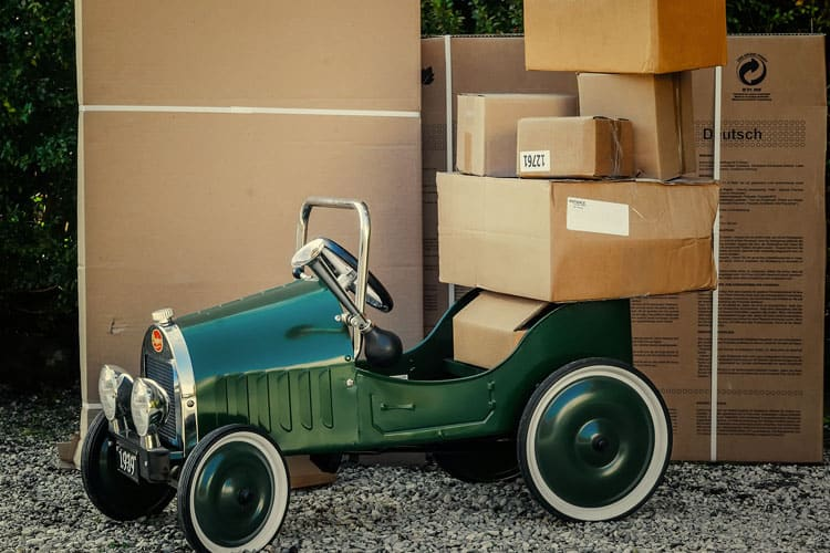 Same Day Delivery Becoming More Important For eCommerce
