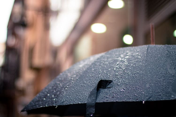 Is changing weather affecting your eCommerce sales?