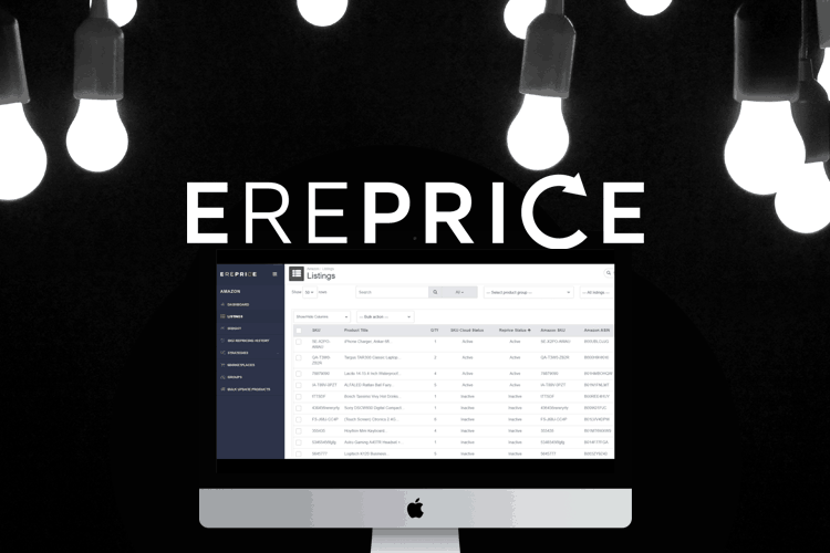 Solution Spotlight – Meet eReprice – The Marketplace Repricer