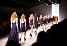 Image: Kris Atomic   Fashion Show Runway