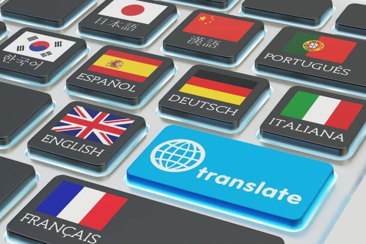 Amazon Plans to Release Machine Translation Service