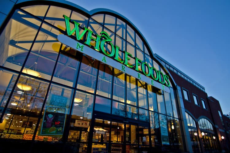 Amazon to Acquire Whole Foods Market Grocery Retailer