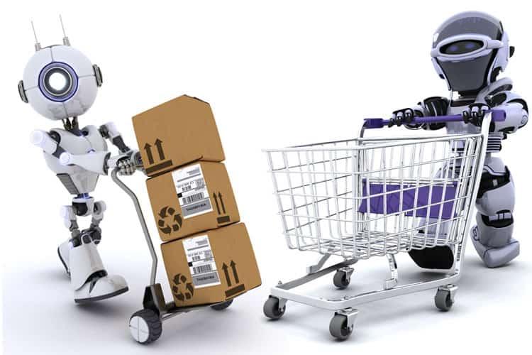 Are Robotics In eCommerce Fulfillment the Future?