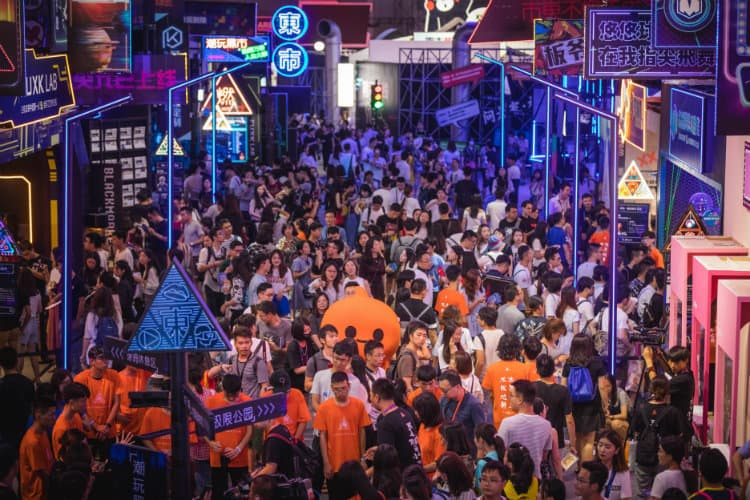 Alibaba Taobao Maker Festival Showing The Future of eCommerce?
