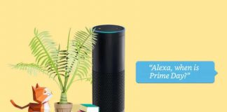 Image: Amazon | Voice Shopping Prime Day