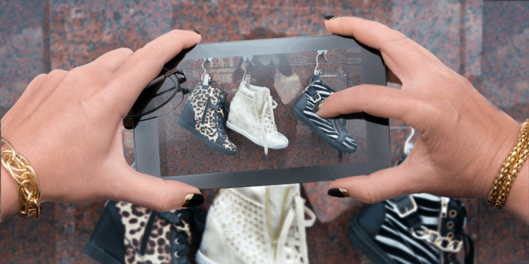 eBay introduces search with images on mobile devices