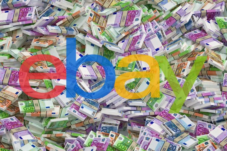 More eBay Millionaires Coming from The UK & EU