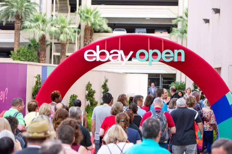 eBay Open 2017 Kicked Off Last Night With Seller Reception
