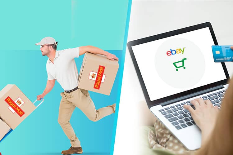 eBay UK No Longer Register Royal Mail Transactions As Delivered On-Time