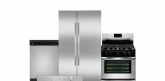 Image: Sears | Kenmore Kitchen Appliances