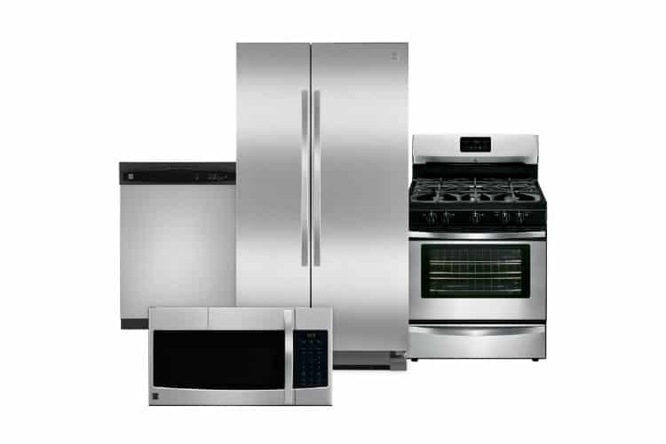 Amazon Starts Selling Kenmore Appliances with Alexa – Would Amazon Buy Kenmore or Sears?