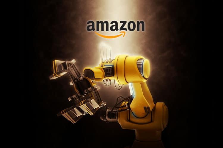 Amazon robotics challenge