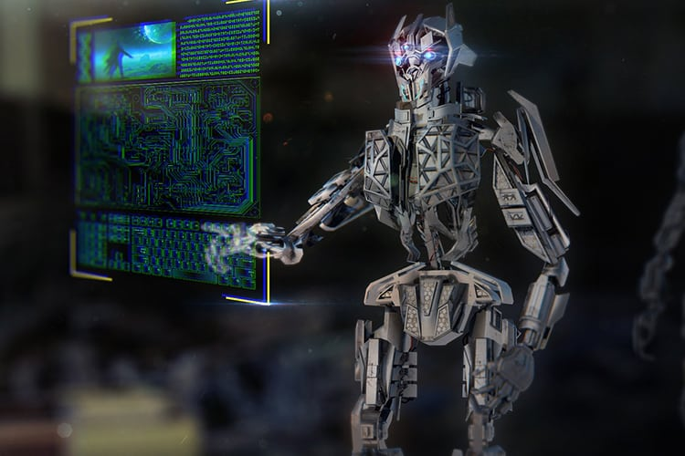 How Will Artificial Intelligence Affect eCommerce?