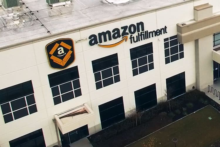 Amazon plans job fair for hiring spree Wednesday in Ky., other states