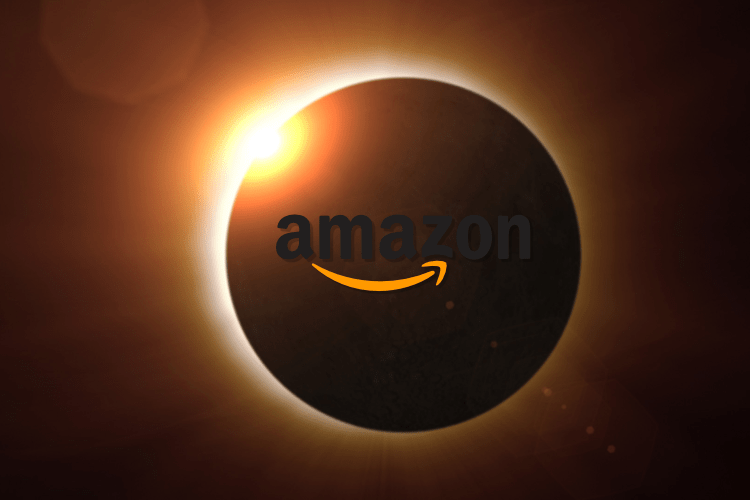What Does a Solar Eclipse, Amazon, and Banking Have in Common?