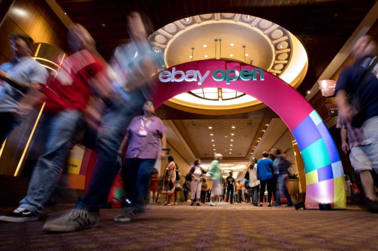 eBay Open 2017 – What You Missed