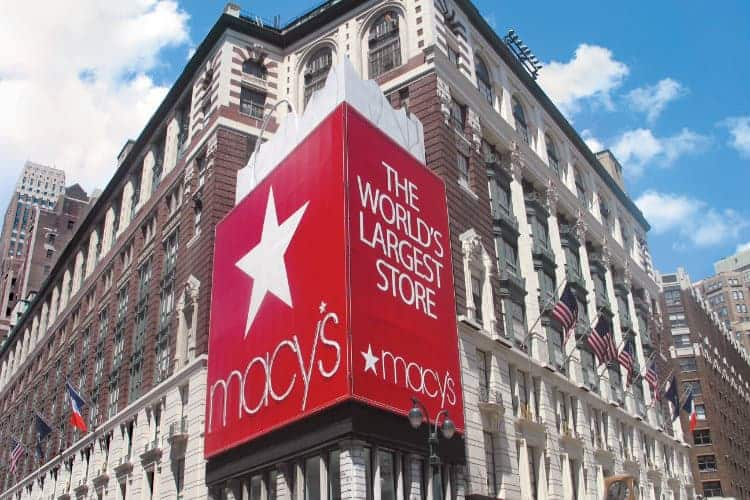 Hal Lawton Jumps from eBay to Macy's to Fix a Bigger Mess