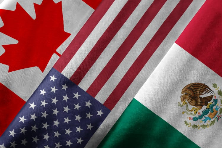 Trump Administration Keen to Renegotiate NAFTA Provision That Benefits U.S. eCommerce Sellers