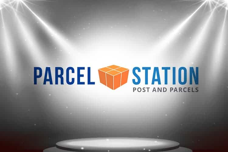 Parcel station solution spotlight