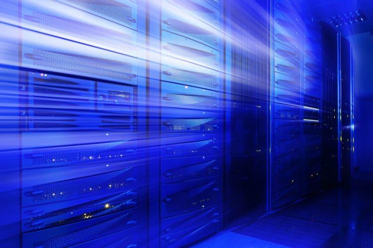 Image: Adobe Stock | Server Room
