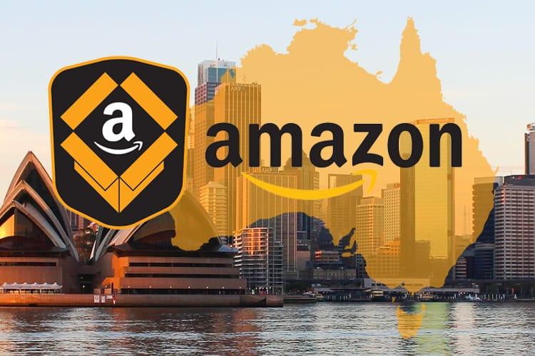 Amazon Hosting Marketplace Seller Summit for Australia