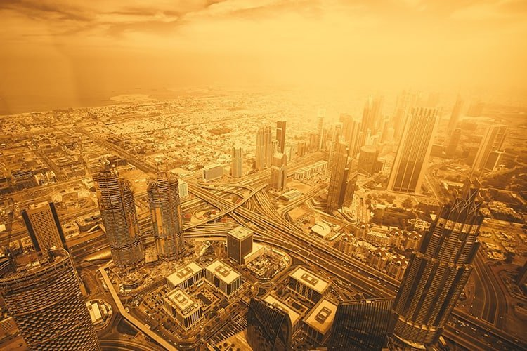 Middle East eCommerce Opportunity Is Growing