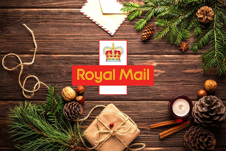 Plan Ahead For Christmas According To Royal Mail
